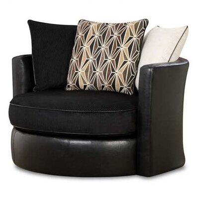 Chelsea Home Grant Swivel Chair