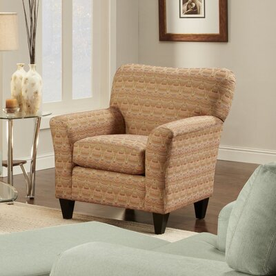 Chelsea Home Milan Accent Chair