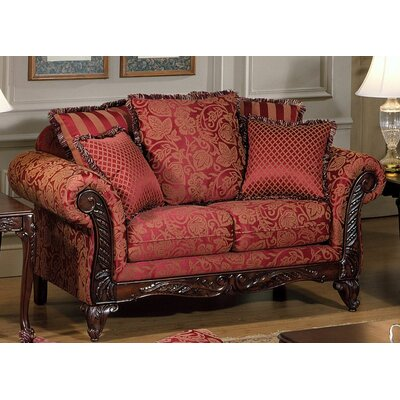 Chelsea Home Tia Loveseat