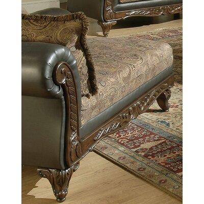 Chelsea Home Ronalynn Chaise Lounge