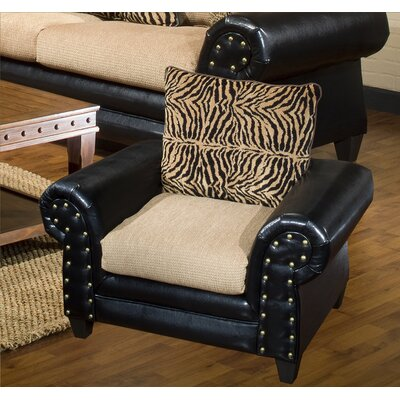 Chelsea Home Zoie Arm Chair