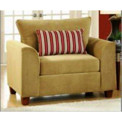 Chelsea Home Jefferson Arm Chair