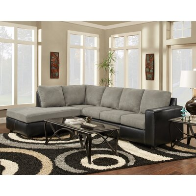Chelsea Home Harford Sectional