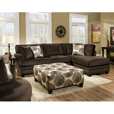 Chelsea Home Rayna Sectional