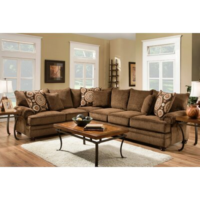 Chelsea Home Ria Sectional
