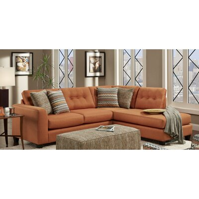 Chelsea Home Phoenix Sectional