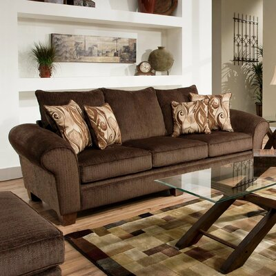 Chelsea Home Jewel Sofa