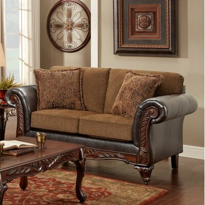 Chelsea Home Sheila Loveseat