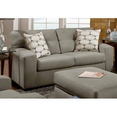 Chelsea Home Rockland Loveseat