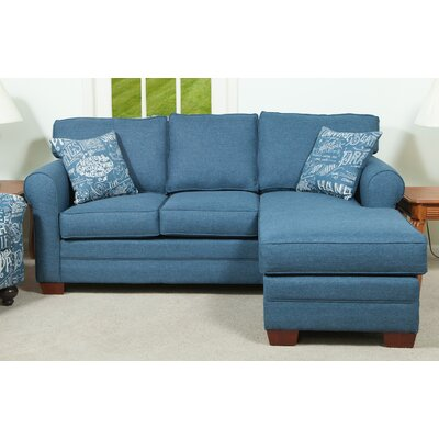 Chelsea Home Dorset Reversible Sectional