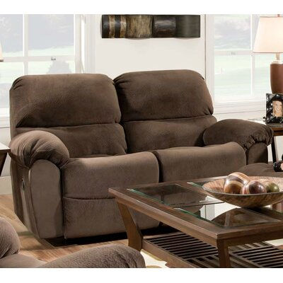 Chelsea Home Cleves Power Reclining Loveseat