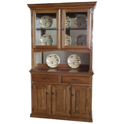 Chelsea Home Phyre China Cabinet