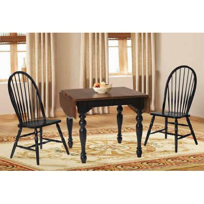Chelsea Home Boxborough Extendable Dining Table