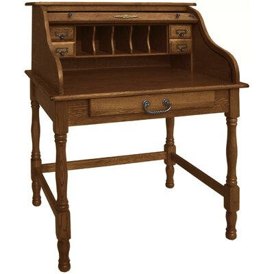 Chelsea Home Lonie Roll Top Desk