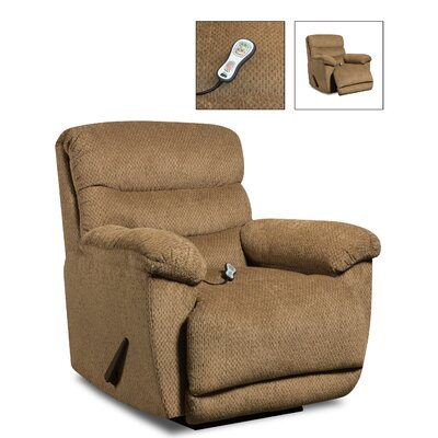 Chelsea Home Nalita Rocker Recliner