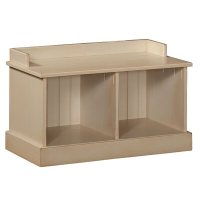 Chelsea Home Friendship Wood Storage Entr..