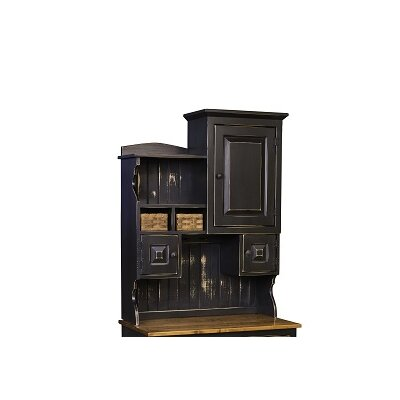 Chelsea Home Little China Cabinet Top