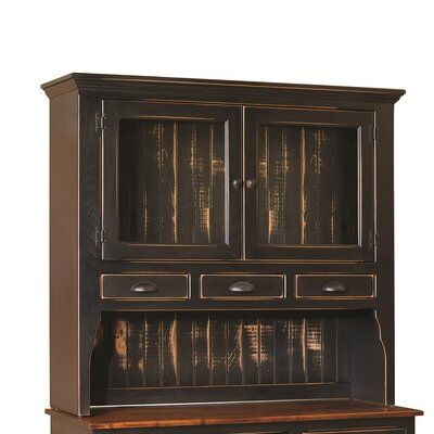 Chelsea Home Fernandas  China Cabinet Top