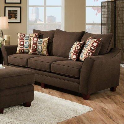 Chelsea Home Cupertino Sleeper Sofa