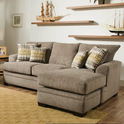 Chelsea Home Calexico Sectional