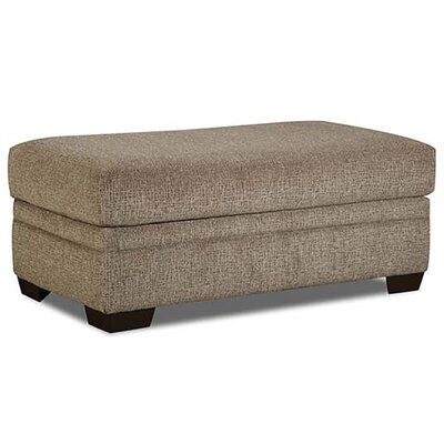Chelsea Home Calexico Storage Ottoman Image