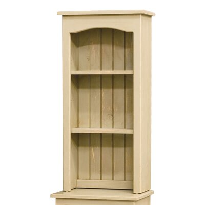 Chelsea Home Clarity China Cabinet Top