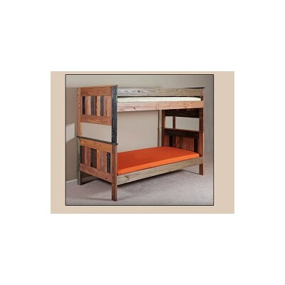 Chelsea Home Bunk Bed