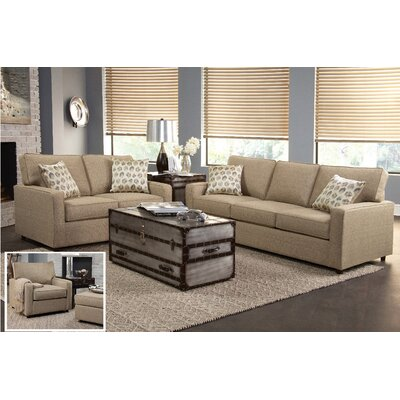 Chelsea Home Maple Sleeper Living Room Collection