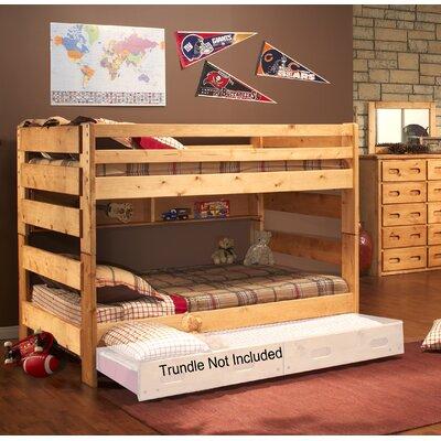 Chelsea Home Full over Full Bunk Bed