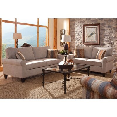 Chelsea Home Acer Sleeper Living Room Collection