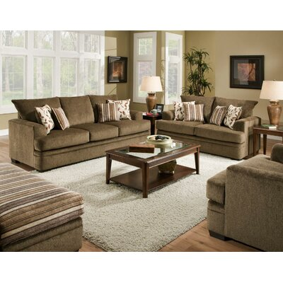 Chelsea Home Calexico Living Room Collection