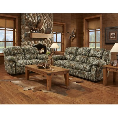 Chelsea Home Bear Living Room Collection