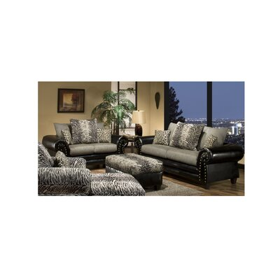 Chelsea Home Caldwell Living Room Collection