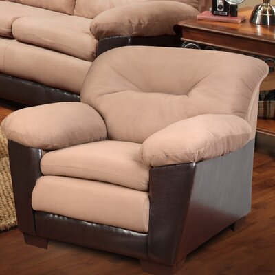 Chelsea Home Benning Arm Chair