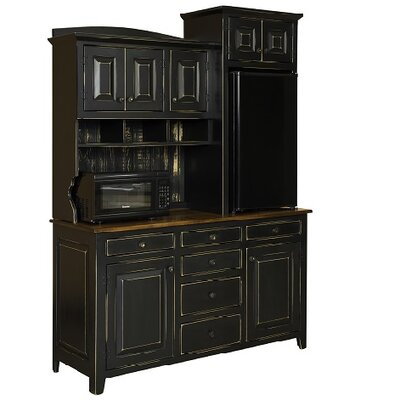 Chelsea Home Zack China Cabinet