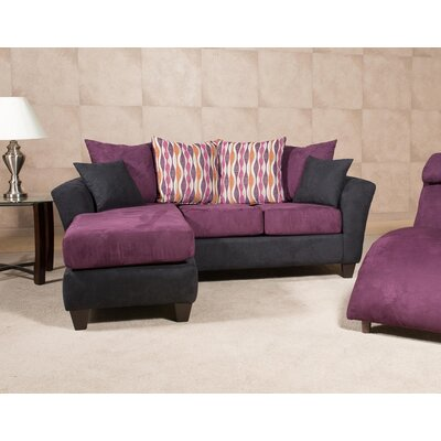 Chelsea Home Sectional
