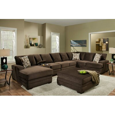Chelsea Home Barstow Sectional