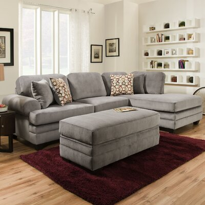 Chelsea Home Auden Sectional