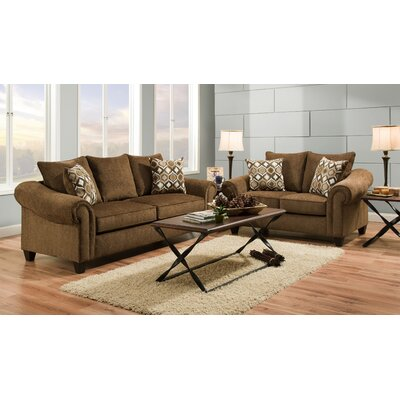 Chelsea Home Alfred Sleeper Living Room Collection
