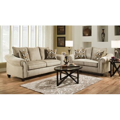 Chelsea Home Alfred Living Room Collection