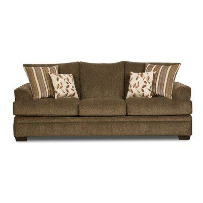 Chelsea Home Calexico Sleeper Sofa