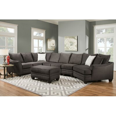 Chelsea Home Candace Sectional