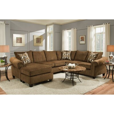 Chelsea Home Edgar Sectional