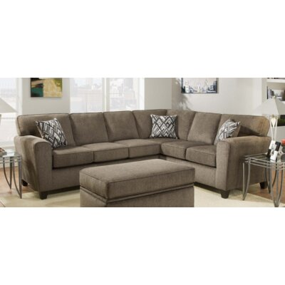 Chelsea Home Ashton Sectional