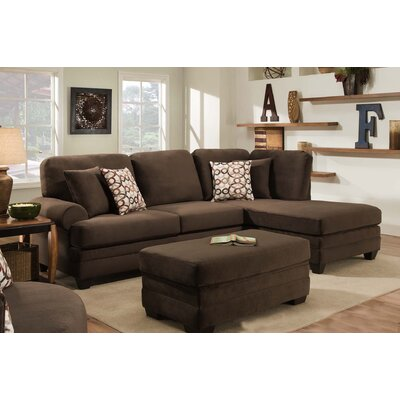 Chelsea Home Jane Sectional