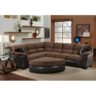 Chelsea Home McLean Sectional