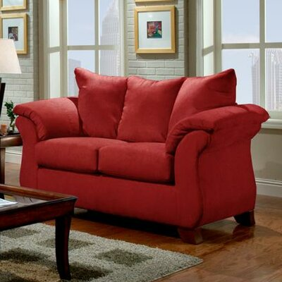 Chelsea Home Armstrong Loveseat