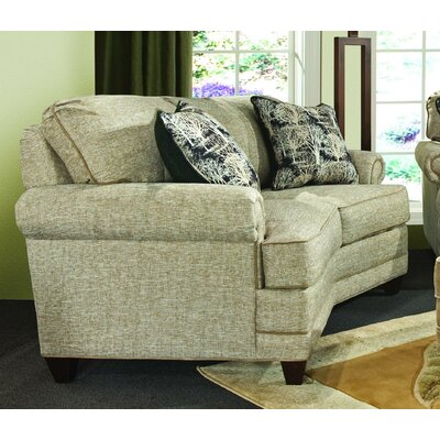 Chelsea Home Simply Yours Loveseat