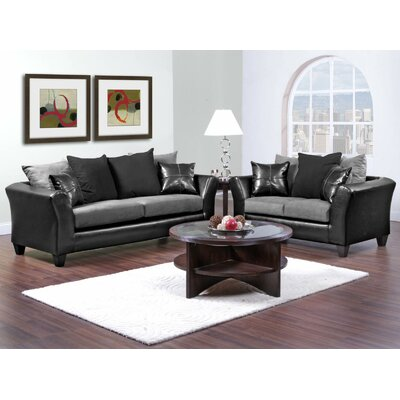 Chelsea Home Gamma Living Room Collection