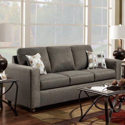 Chelsea Home Talbot Queen Sleeper Sofa